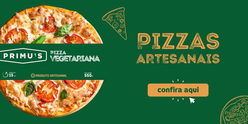 Pizza Primus